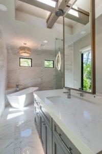Master Bathroom in Estates of Wilde's Plantation
